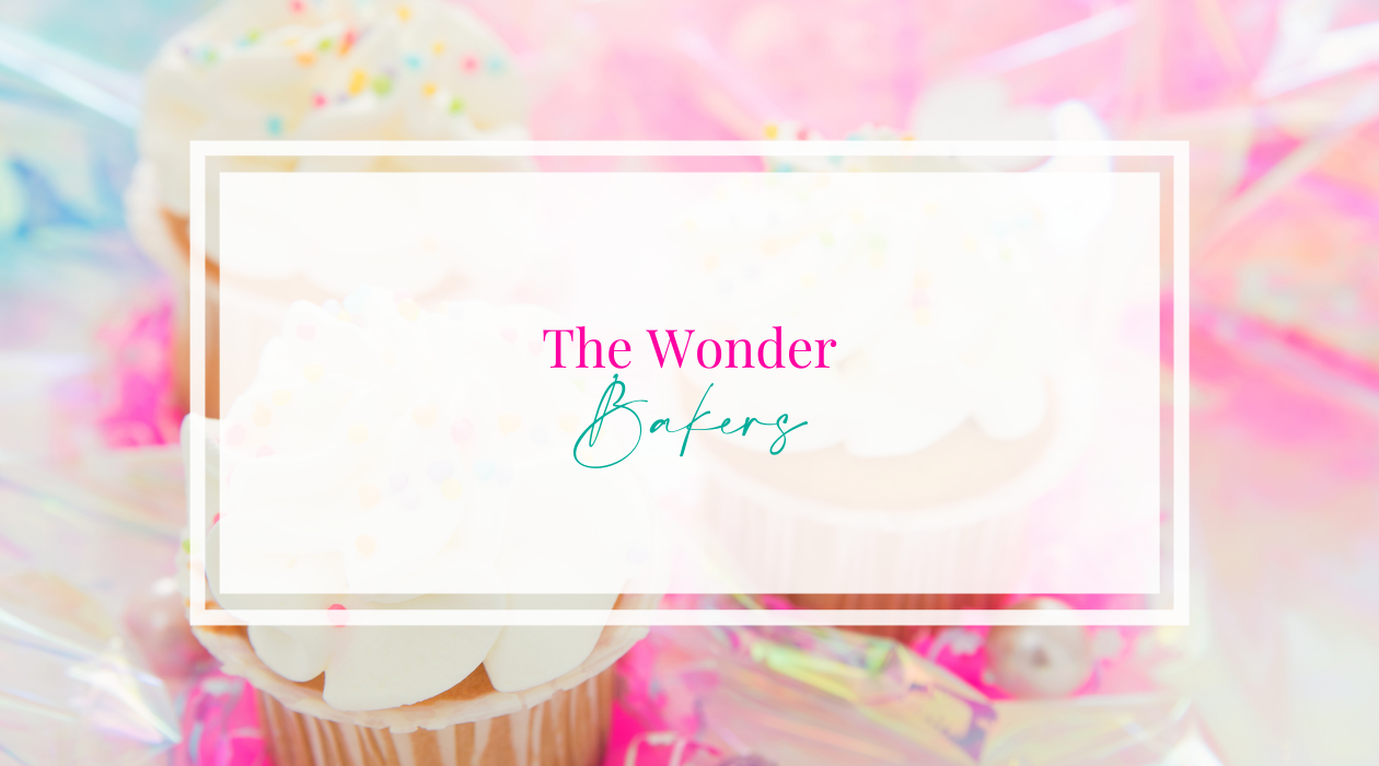 Meet The Wonder Bakers! Baking Therapy for Autism